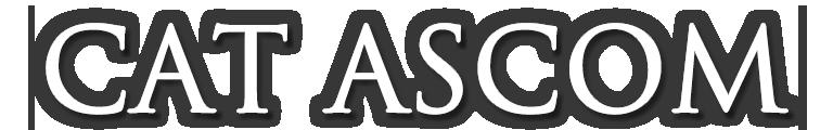Cat Ascom